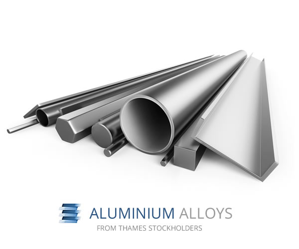 Aluminium Alloys from Thames Stockholders