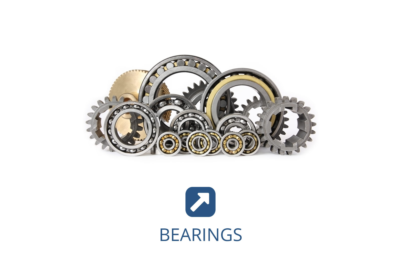 Bronze for Bearing Applications