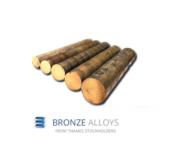 Bronze Alloys from Thames Stockholders