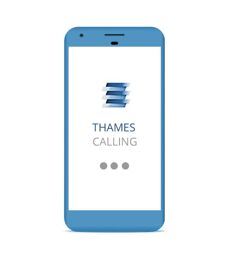 Callback request from Thames Stockholders