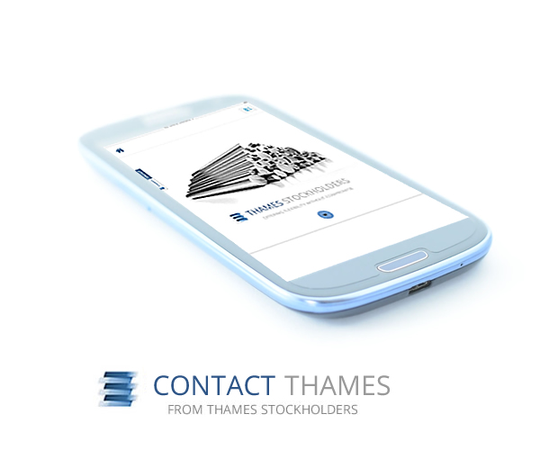 Contact Thames Stockholders