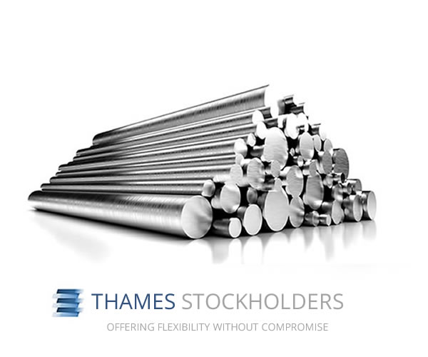 A comprehensive range of engineering steels from Thames Stockholders