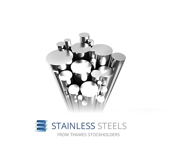 Stainless Steels from Thames Stockholders