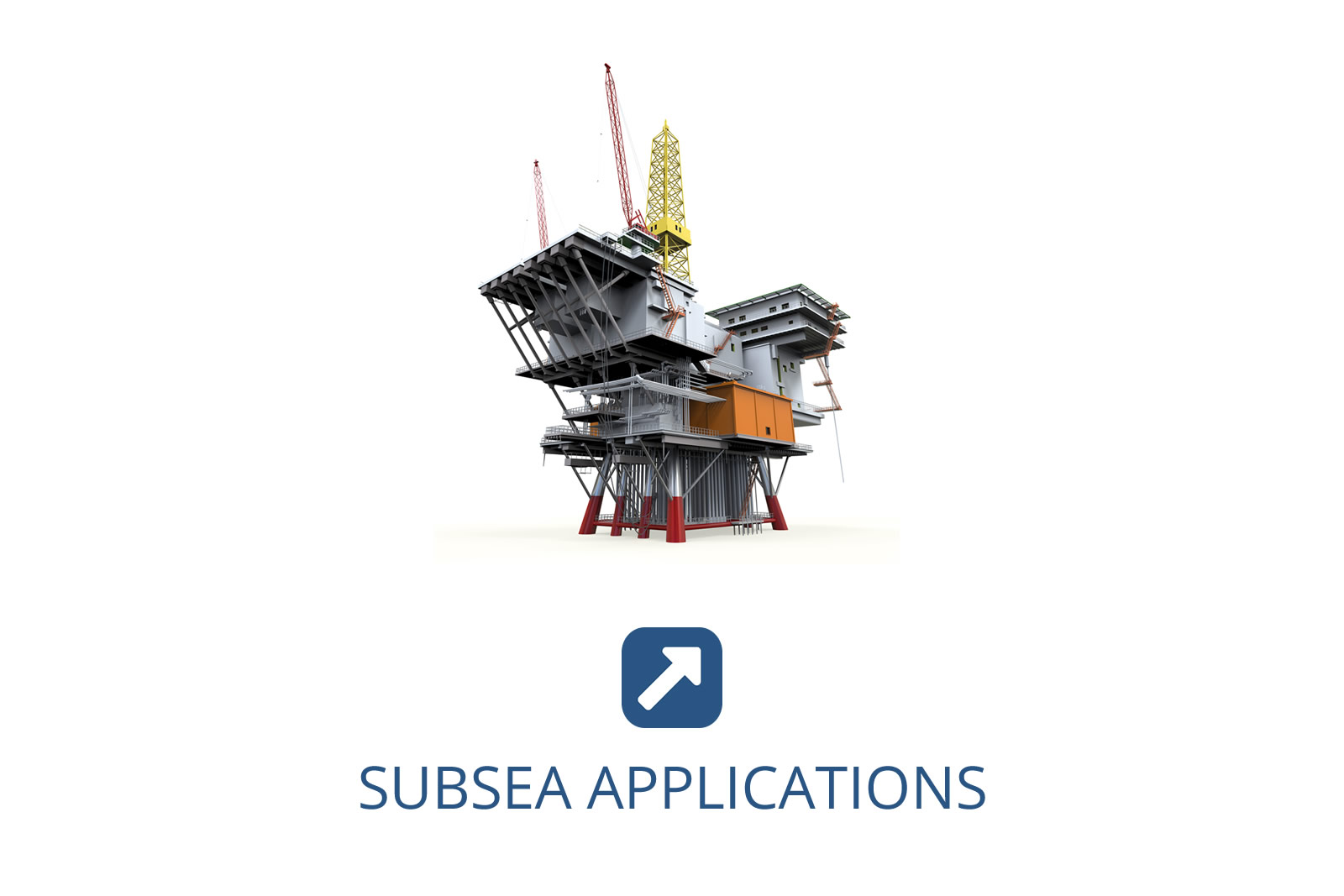 Copper for Subsea Applications